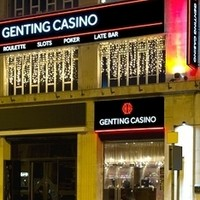 Genting Casino - Plymouth
